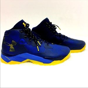 0c80626458cb Under Armour · Under Armour UA Curry 2.5 Basketball shoes ...